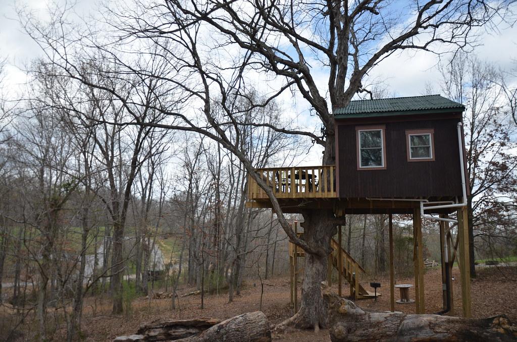 ... Shawnee National Forest Cabin Rental | By Michael Kappel