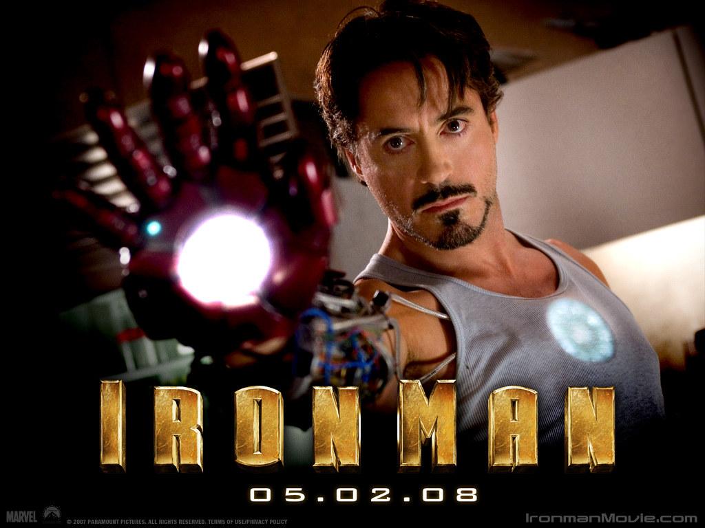 Resultado de imagen para iron man movie