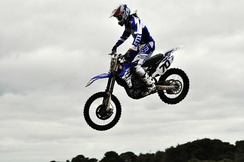 Motocross Nationals, Wonthaggi | by thomasrdotorg