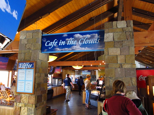 Park Ridge Cafe Stevens Point Wi