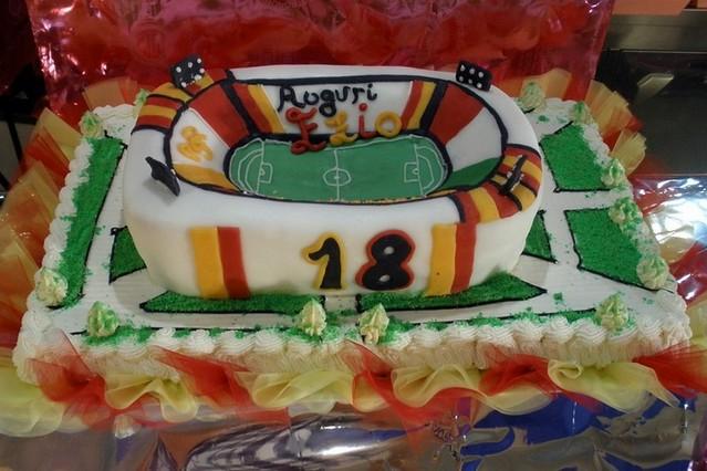 Torte di compleanno per bambini flickr photo sharing for Torta di compleanno per bambini