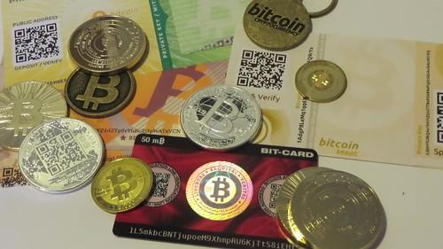 Extra Nonce Bitcoin Value