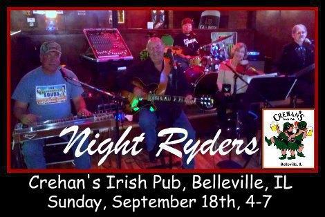 Night Ryders 9-18-16