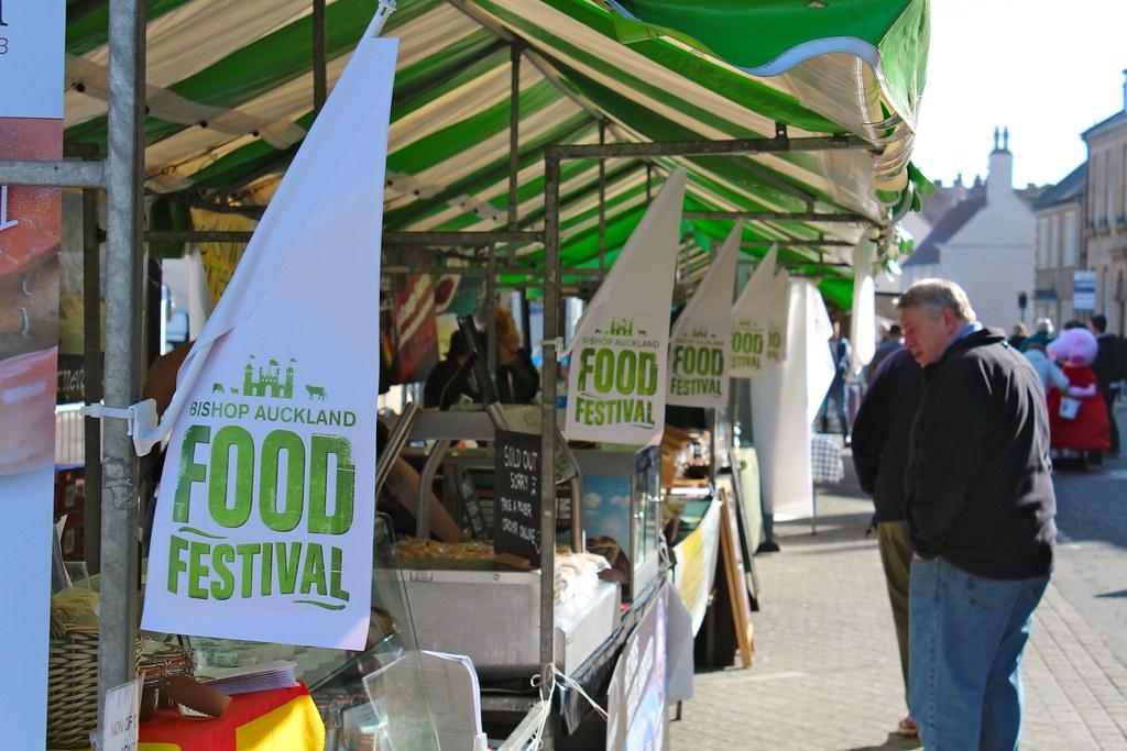 Bishop Food Festival