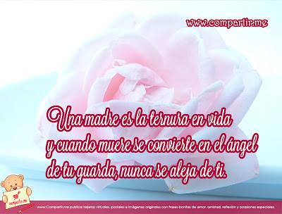 Frases De Amor Frases Para Una Madre Fallecida Ver Imag Flickr