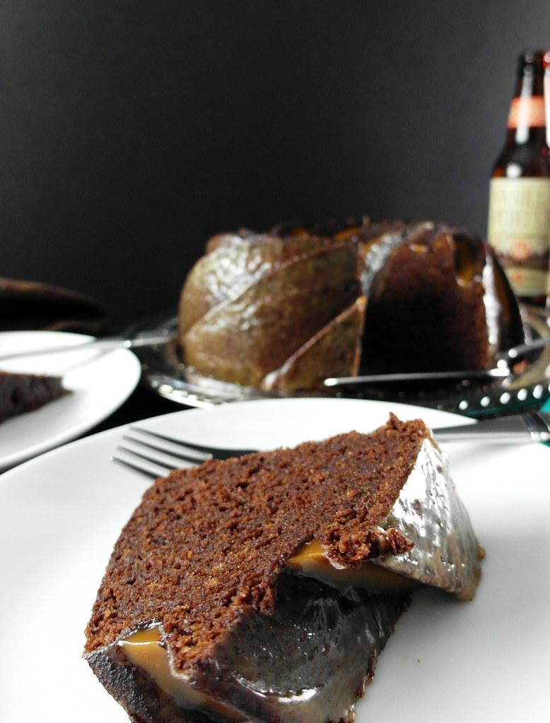 Chocolate Stout Cake Recipe Food Network
