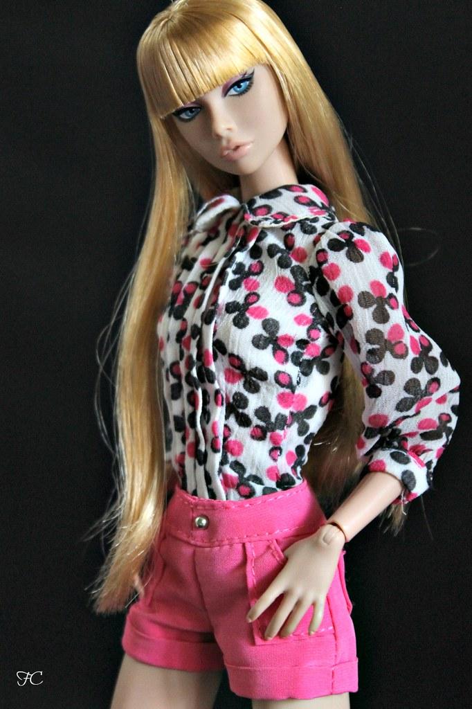 Barbie 180 S Next Top Model Of America Name Ana 236 S Age 19