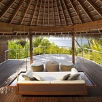 W Retreat & Spa - Maldives—Beach Oasis Retreat Upper Deck