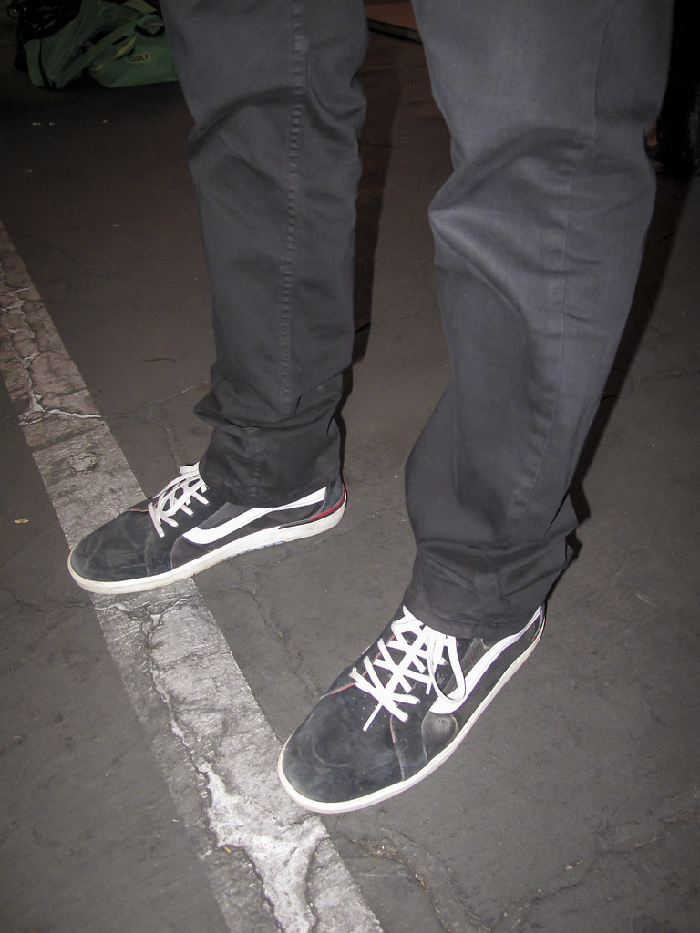 15817207e9c4 Vans at Camp Flog Gnaw 2014