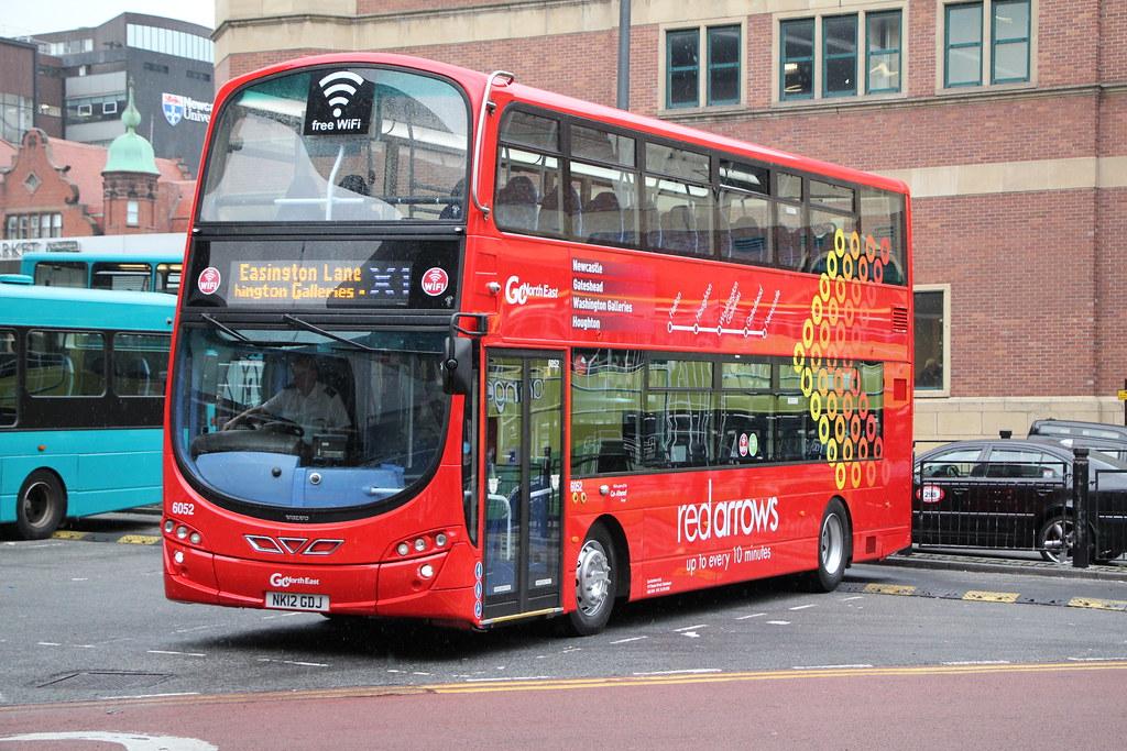 GNE's 5170