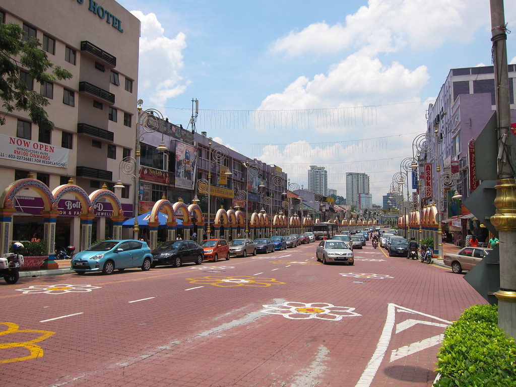 Little India @ Brickfields