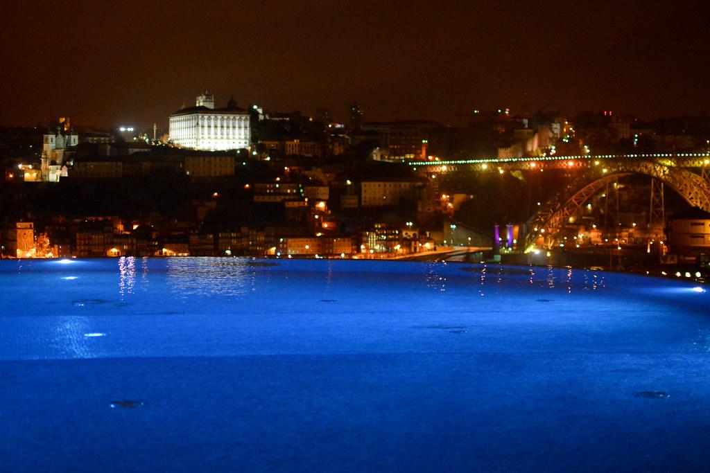Hotel Yeatman Porto