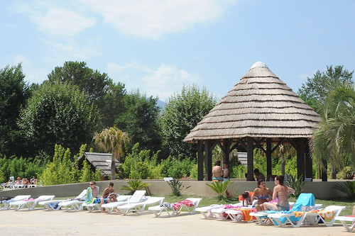 Camping argeles piscine 006 sabrina bessoles flickr for Camping cabourg piscine