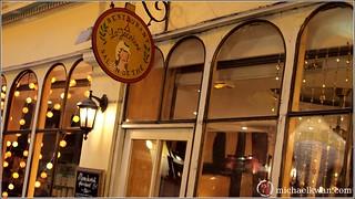 Restaurant Soon Paris