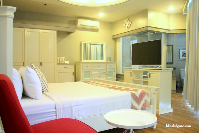Baguio City Paragon Hotel and Suites