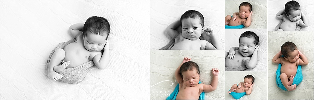 Fayetteville NC Newborn Photographer_0324