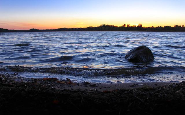 October lake 56