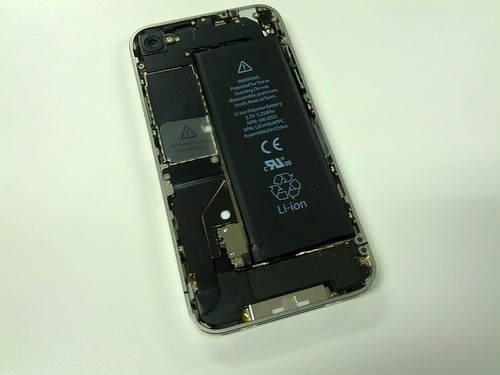 Iphone  Replacement Housing