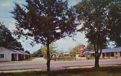 301 Motor Court - Glennville, Georgia