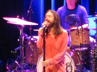 The Black Crowes - Chris Robinson, Rich Robinson, Steve Gorman, Sven Pipien, Adam MacDougall & Jackie Greene | by swhitehorne