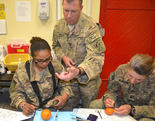 Medical Training | by Army Medicine
