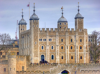 The Tower Of London_London_Apr13 | by Ian Halsey