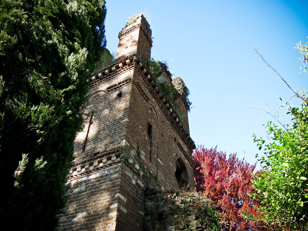 Ninfa 1 Cisterna Di Latina Giardini Di Ninfa Luca Di
