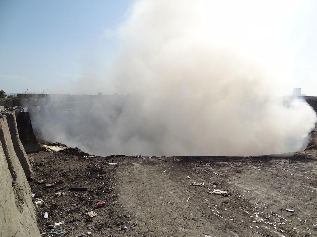 Fob Salerno Incinerators Emissions From Fob Salerno