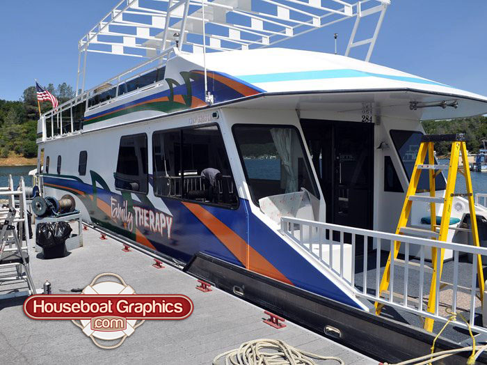 houseboat clipart - photo #20