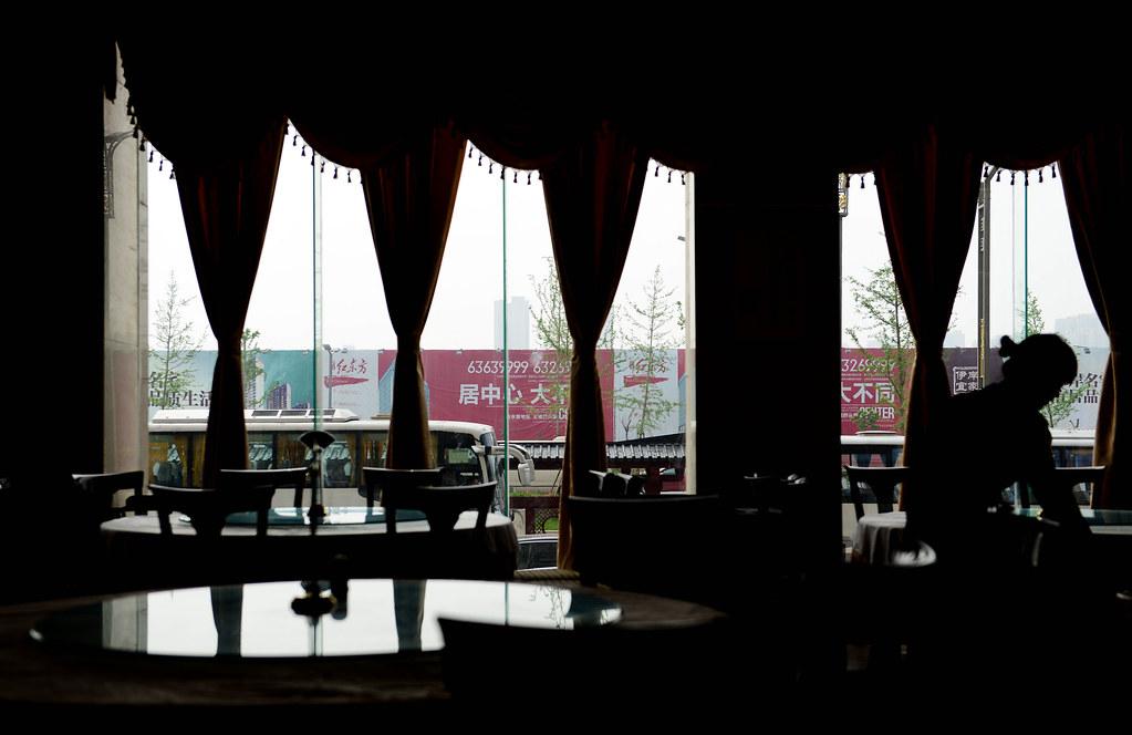 Open Table Restaurant Training
