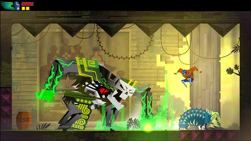 Guacamelee! | by PlayStation Europe