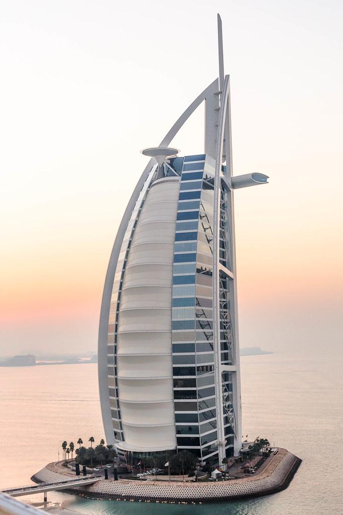 Burj Al Arab Jumeirah Room Rates