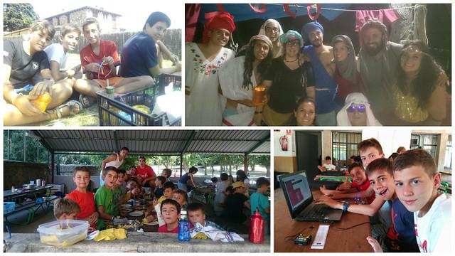 Tecnocamp 2016 - 2Q - Día 27