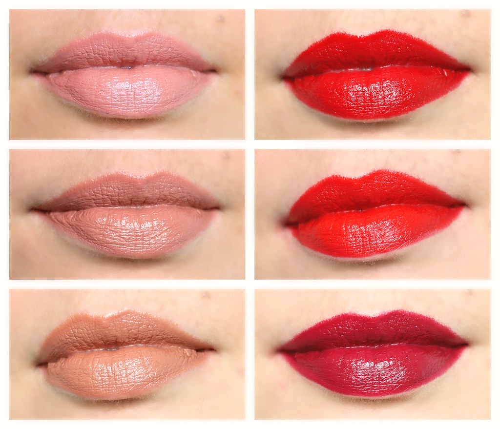 Rimmel London Kate Moss 15 Year Anniversary Lipstick Collection ...