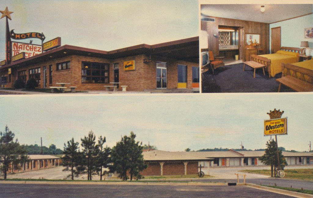 Natchez Trace Inn - Tupelo, Mississippi
