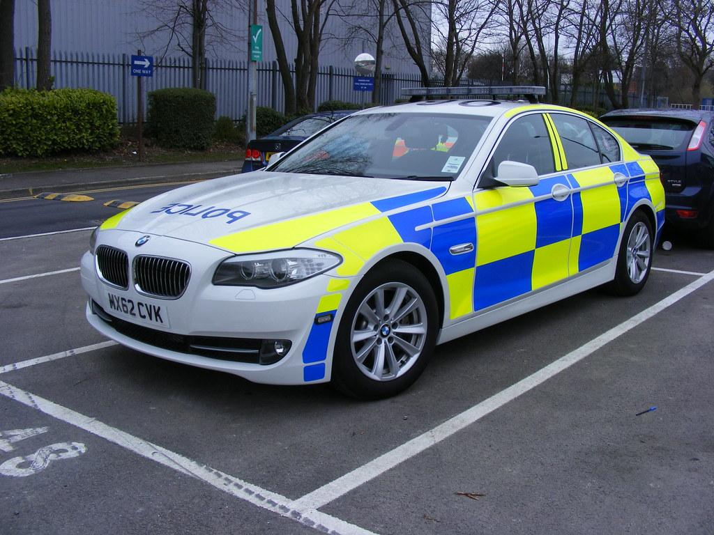 BMW 5 Series: Received calls