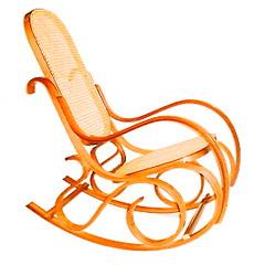 Vintage - Wicker Rocking Chair