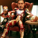 """Take a Break..."" (Tony Stark)"