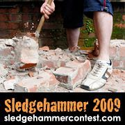 Sledgehammer Writing Contest at Louisa's on Monday | by jseattle