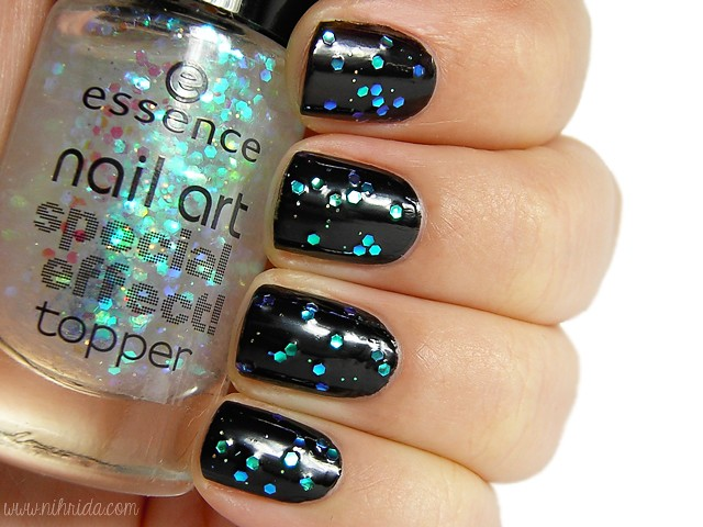 Essence Cool Breeze Nail Art Special Effect Topper Flickr