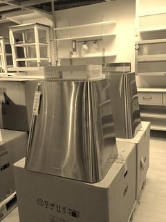 dalek bausatz bei ikea o o michael hilberer flickr. Black Bedroom Furniture Sets. Home Design Ideas