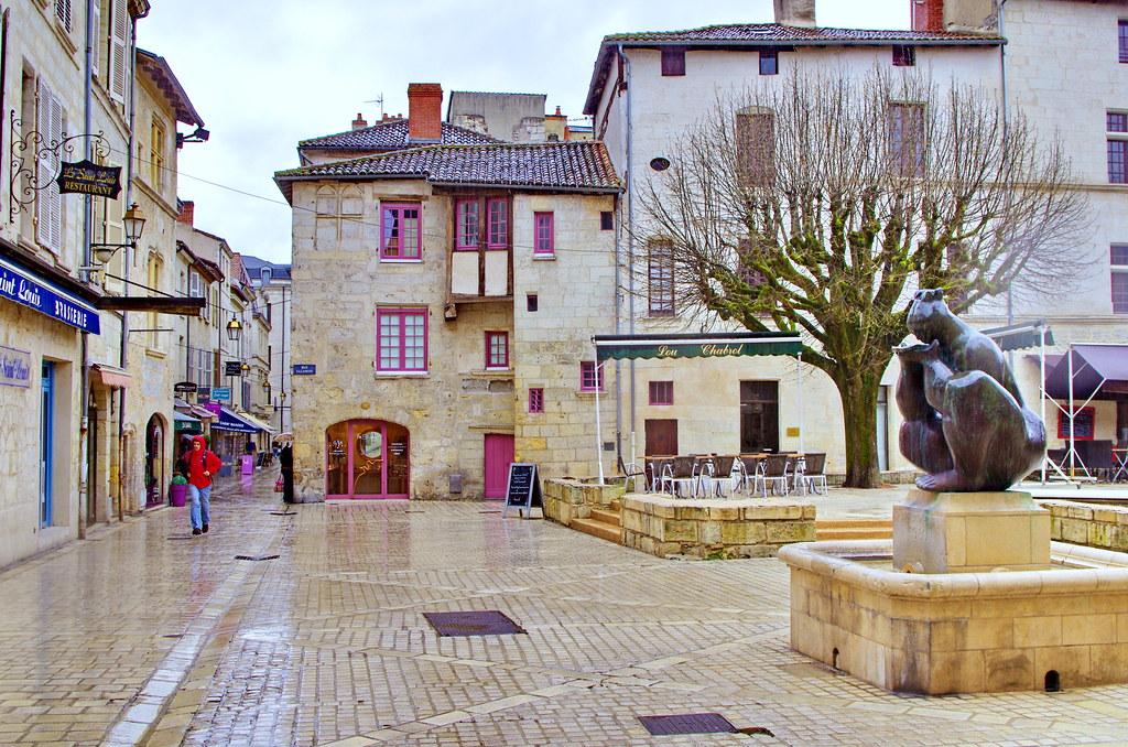 P rigueux la vieille ville 20 pascal poggi flickr - La douche perigueux ...