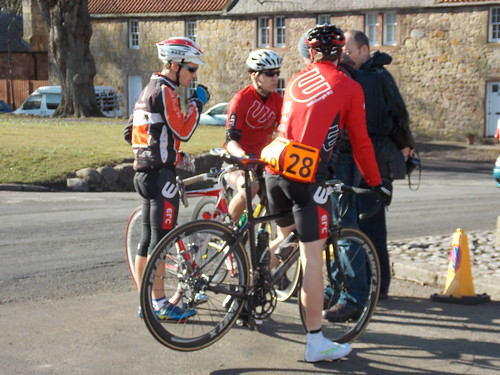 Gifford Road Race April 6th