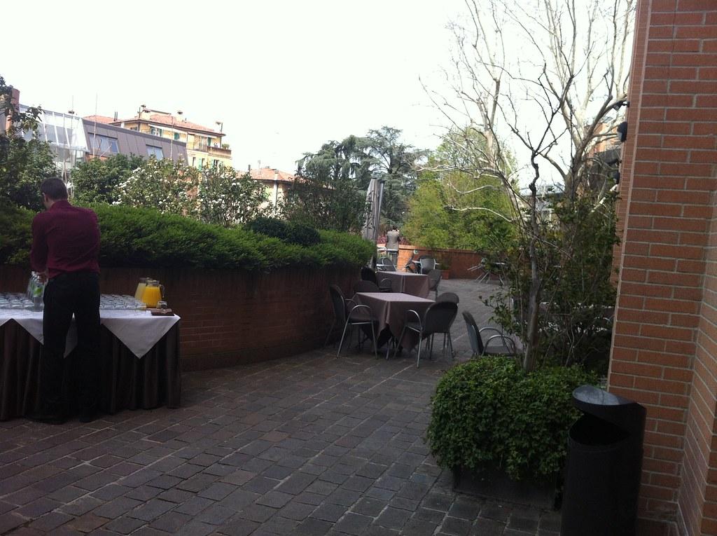 Aemilia Hotel Bologna Bo