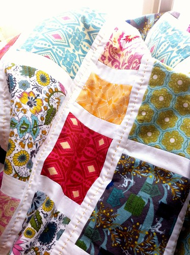 Hand Quilting | by CoraQuilts~Carla