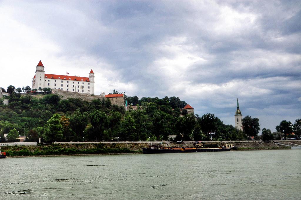 Bratislava - July 2014