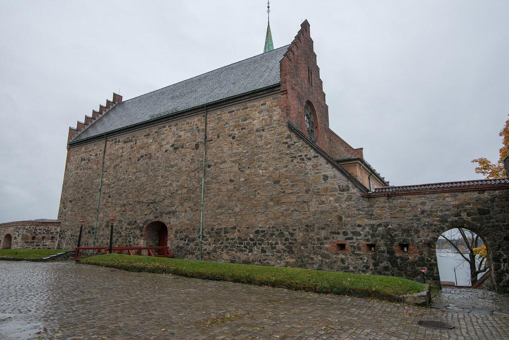 Akershus Fortress (Akershus Festning)