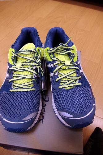 Running Shoes September