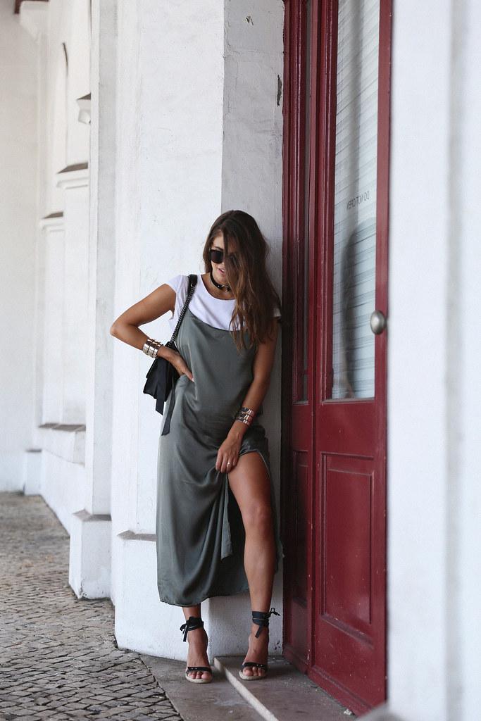 Jessie Chanes Seams for a desire Lisboa Parfois overlaid dress-10