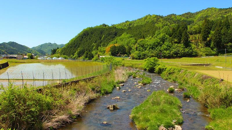 More Mimasaka, Okayama, Japan